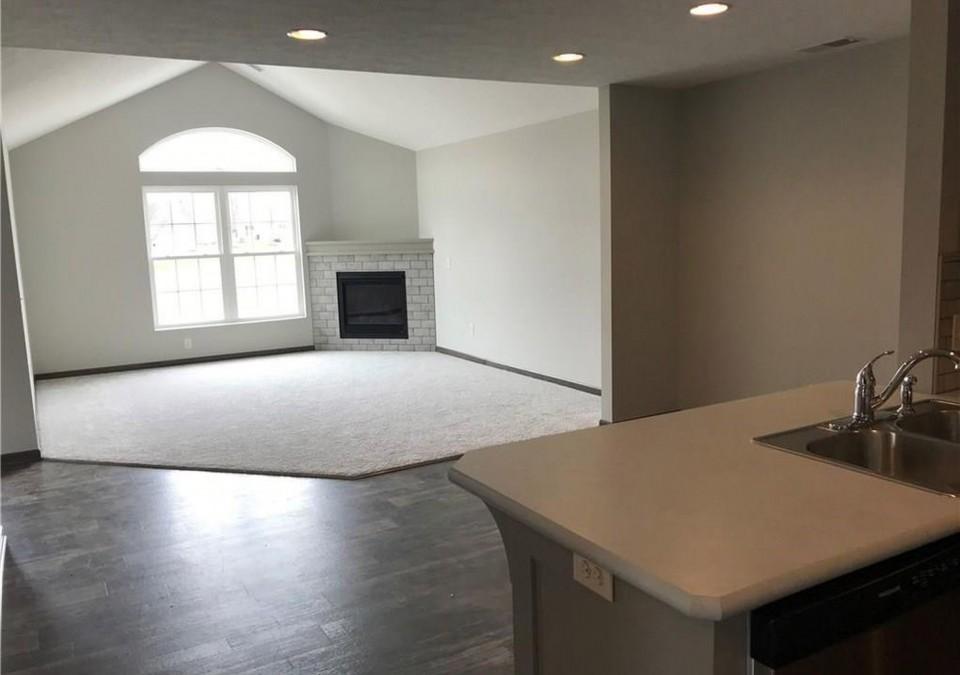 Weaver Heritage - Baycrest Floorplan 2