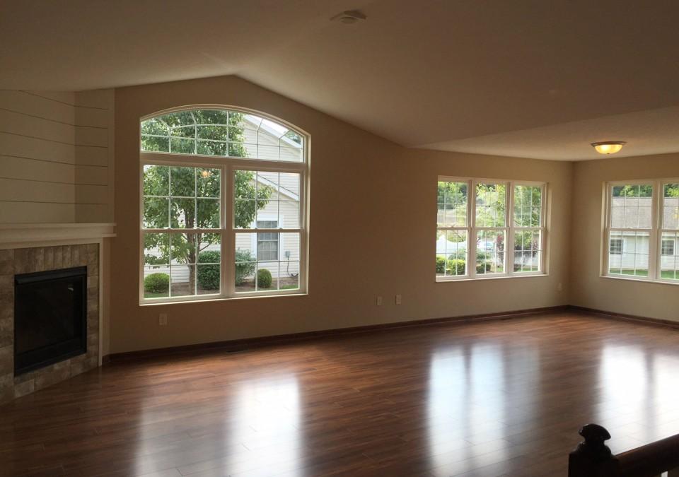 Weaver Heritage - Candleberry I Floorplan 2