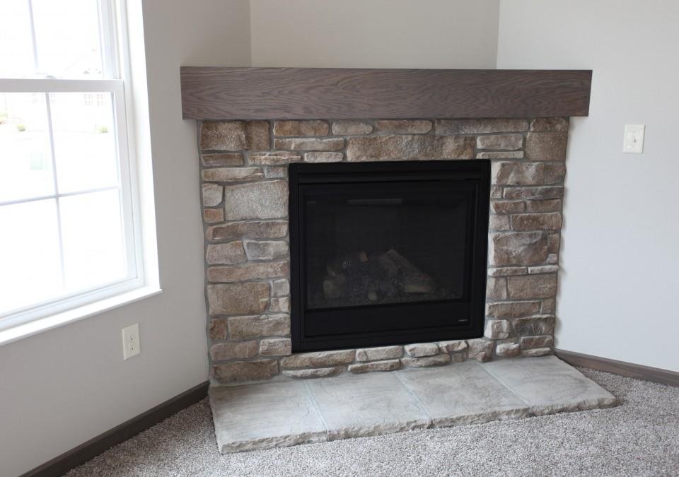 Weaver Heritage - Candleberry II Floorplan 10